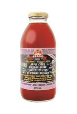 Bragg Bragg - Apple Cider Vinegar Drink, Concord Grape Acai (473ml)