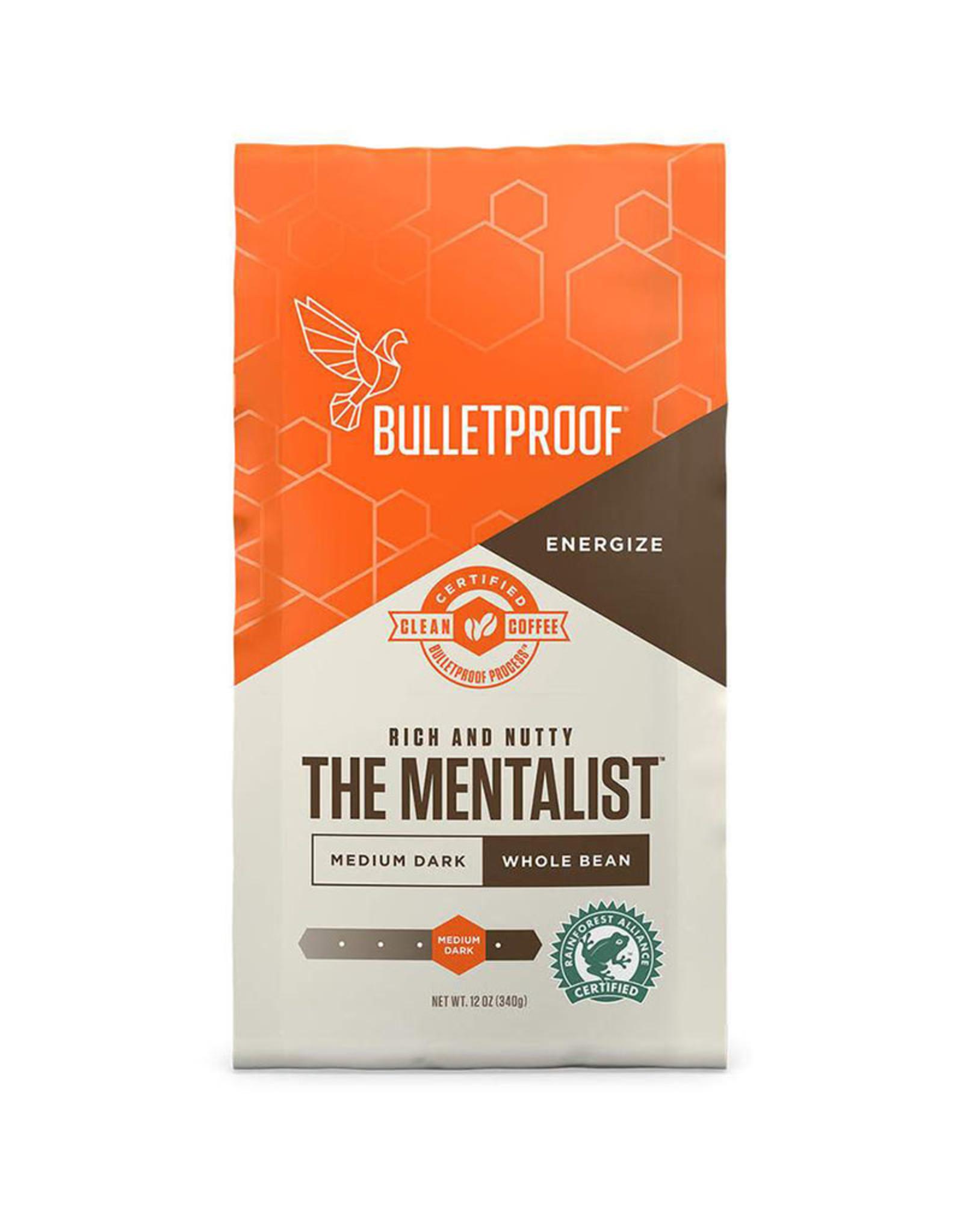 Bulletproof Bulletproof - Coffee, The Mentalist (340g)