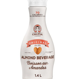 Califia Farms Califia Farms - Almond Milk, Original (1.4L)