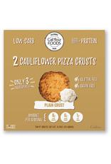 Califlour Foods Califlour Foods - Pizza Crust, Plain