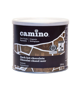 Camino Camino - Hot Chocolate, Dark Chocolate (336g)