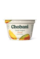 Chobani Chobani - Coconut Yogurt, Mango (198g)
