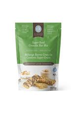 Cloud 9 Bakery Cloud 9 Bakery - GF Super Seed Granola Bar Mix (435g)