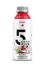 Coco5 Coco5 - Coconut Water, Cherry (500ml)