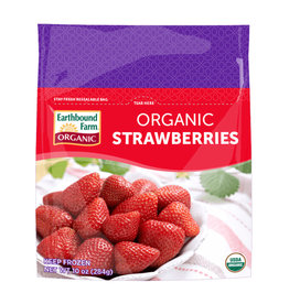 Earthbound Farm Organic Earthbound Farm - Organic Strawberries (300g)
