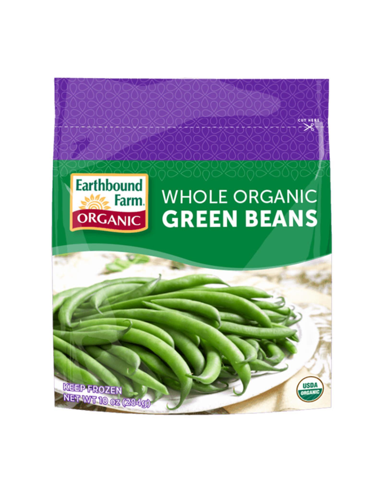 Earthbound Farm Organic Earthbound Farm - Organic Green Beans (300g)