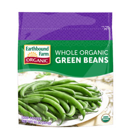 Earthbound Farm Organic Earthbound Farm - Organic Green Beans (300g)