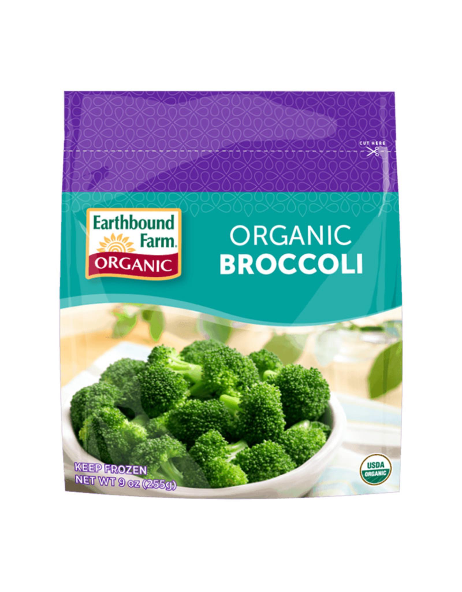 Earthbound Farm Organic Earthbound Farm - Organic Broccoli Florets (300g)