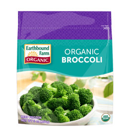 Earthbound Farm Organic Earthbound Farm - Organic Broccoli Florets (300g)