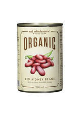 Eat Wholesome Eat Wholesome - Red Kidney Beans (398ml)
