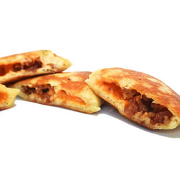 EzKeto Ezketo - Perogies, Sausage & Cheese