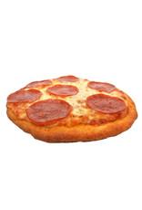 EzKeto Ezketo - Pizza, Pepperoni & Cheese (6in)