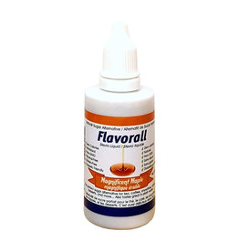 Flavorall Flavorall - Liquid Flavoured Stevia, Magnificent Maple