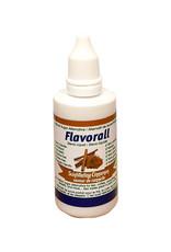 Flavorall Flavorall - Liquid Flavoured Stevia, Scintillating Cinnamon