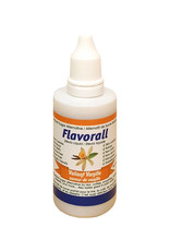 Flavorall Flavorall - Liquid Flavoured Stevia, Valliant Vanilla