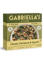 Gabriellas Kitchen Gabriellas Kitchen - Hemp Bowls, Chunky Chickpea & Squash (283g)