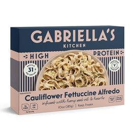 Gabriellas Kitchen Gabriellas Kitchen - High Protein, Cauliflower Fettuccine (300g)