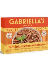 Gabriellas Kitchen Gabriellas Kitchen - Teff, Spicy Penne Arrabbiata (300g)