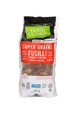 Gogo Quinoa GOGO Quinoa - Pasta, Super Grains Fusilli (227g)