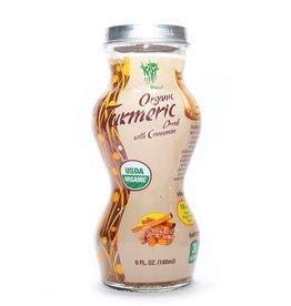 Healthee Healthee - Organic Turmeric Drink, Cinnamon
