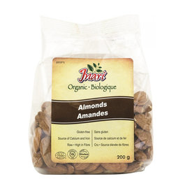 Inari Inari - Organic Almonds (200g)