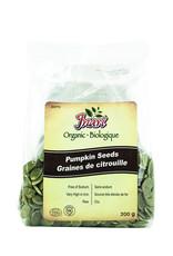 Inari Inari - Organic Pumpkin Seeds (200g)