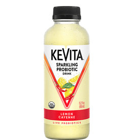 KeVita KeVita - Kefir Water, Lemon Cayenne (450ml)