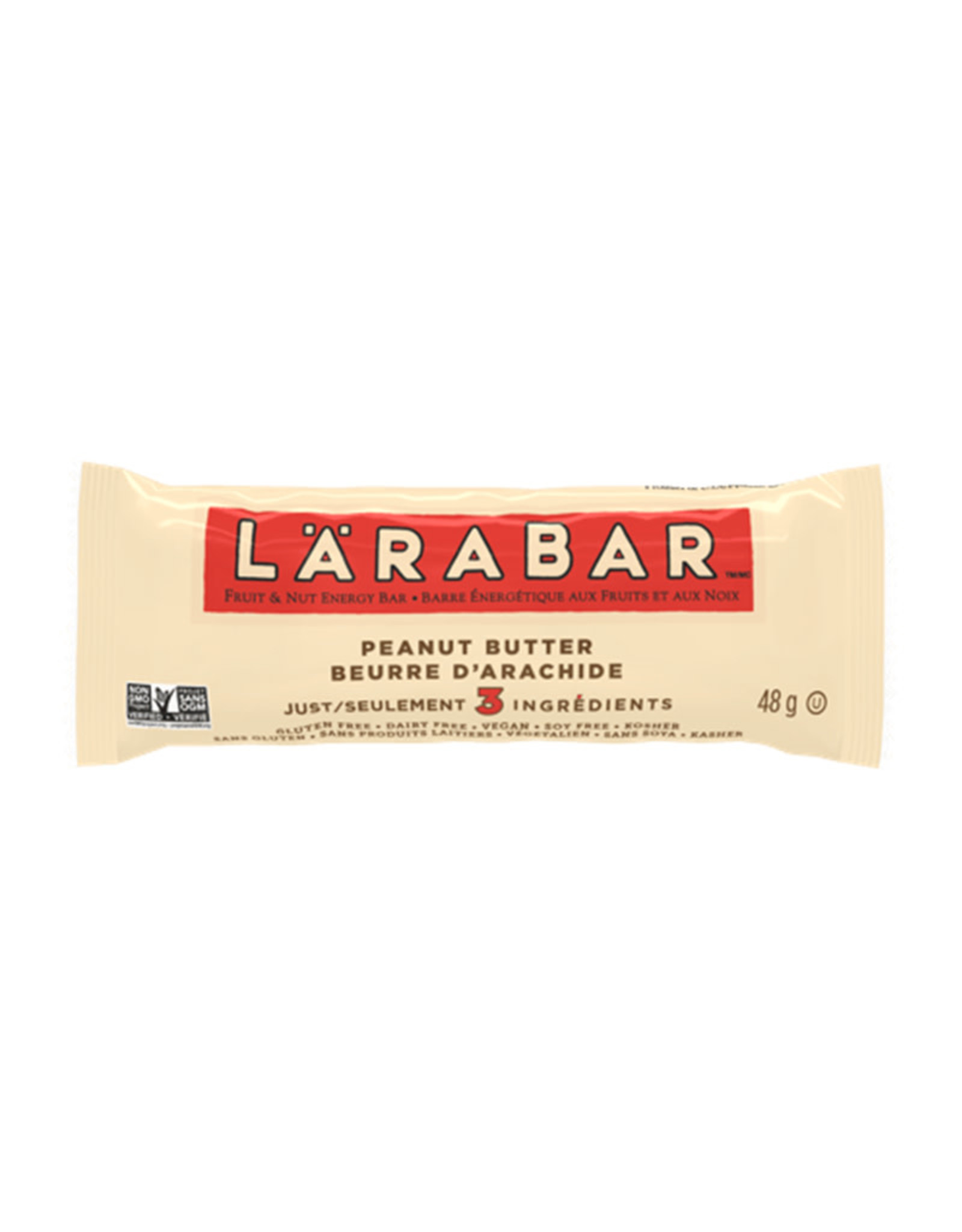 Larabar Larabar - Peanut Butter