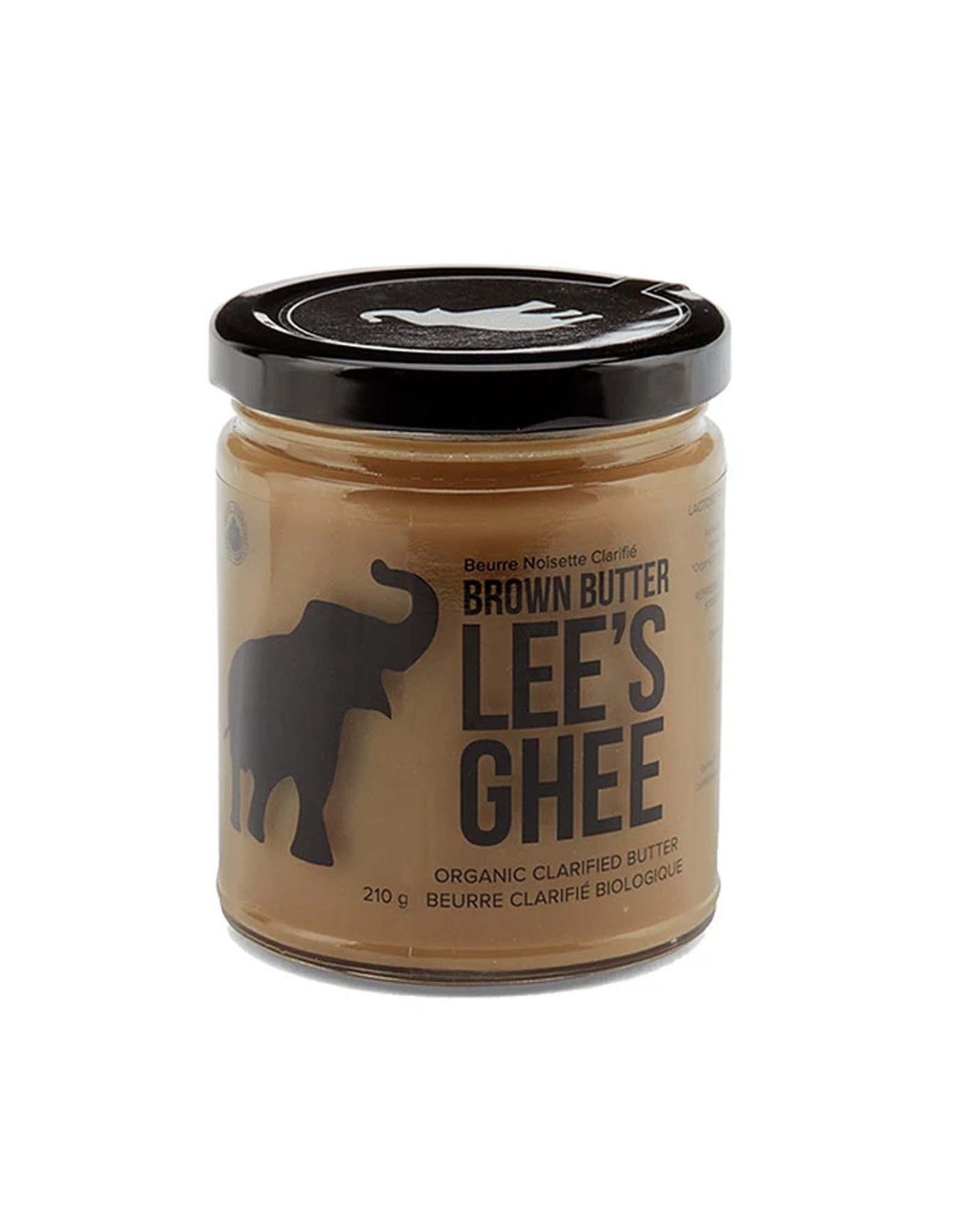Lees Ghee Lees Ghee - Brown Butter (210g)