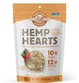 Manitoba Harvest Manitoba Harvest - Hemp Hearts, Shelled (227g)