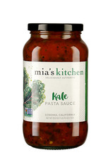 Mias Kitchen Mias Kitchen - Pasta Sauce, Kale (710ml)