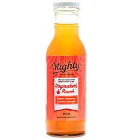 Mighty Fine Brine Mighty Fine Brine - Haymakers Punch, Apple Cinnamon (355ml)