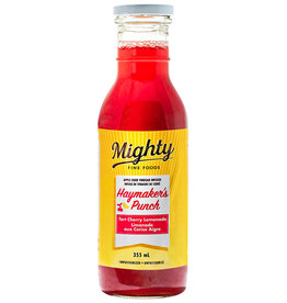 Mighty Fine Brine Mighty Fine Brine - Haymakers Punch, Cherry Lemonade (355ml)