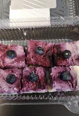 Nadine Keto Baking Nadine Keto Baking - Blueberry Cheesecake