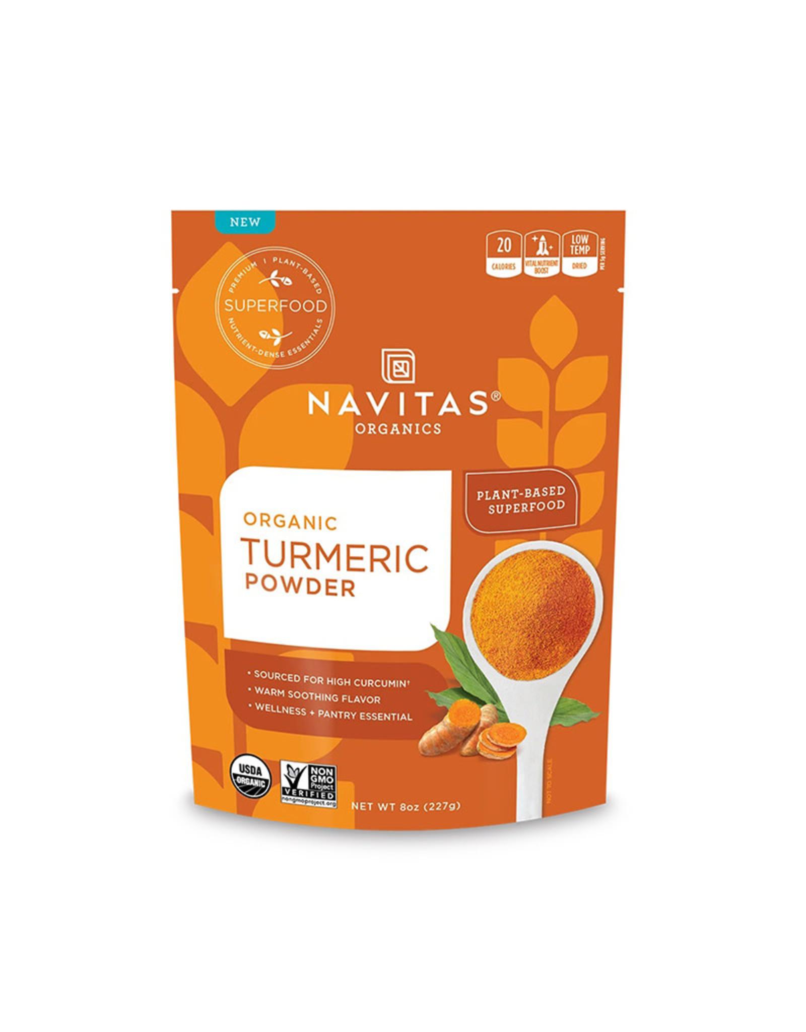 Navitas Navitas - Turmeric Powder (227g)
