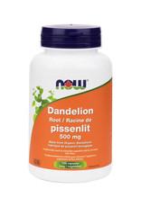 NOW Foods NOW Foods - Dandelion Root 500mg (100vcaps)