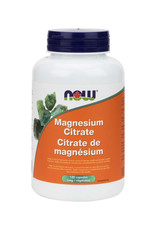 NOW Foods NOW Foods - Magnesium Citrate (120 caps)
