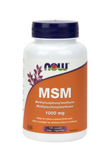 NOW Foods NOW Foods - MSM 1000mg (240vcaps)