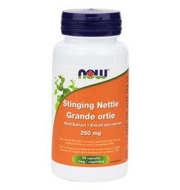 NOW Foods NOW Foods - Nettle Root Extract 250mg (90cap)