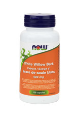 NOW Foods NOW Foods - White Willow Bark Extract 400mg (100Cap)