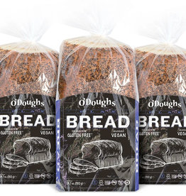 ODoughs ODoughs - Loaf, Flax