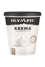 Olympic Olympic - Krema, Plain (650g)