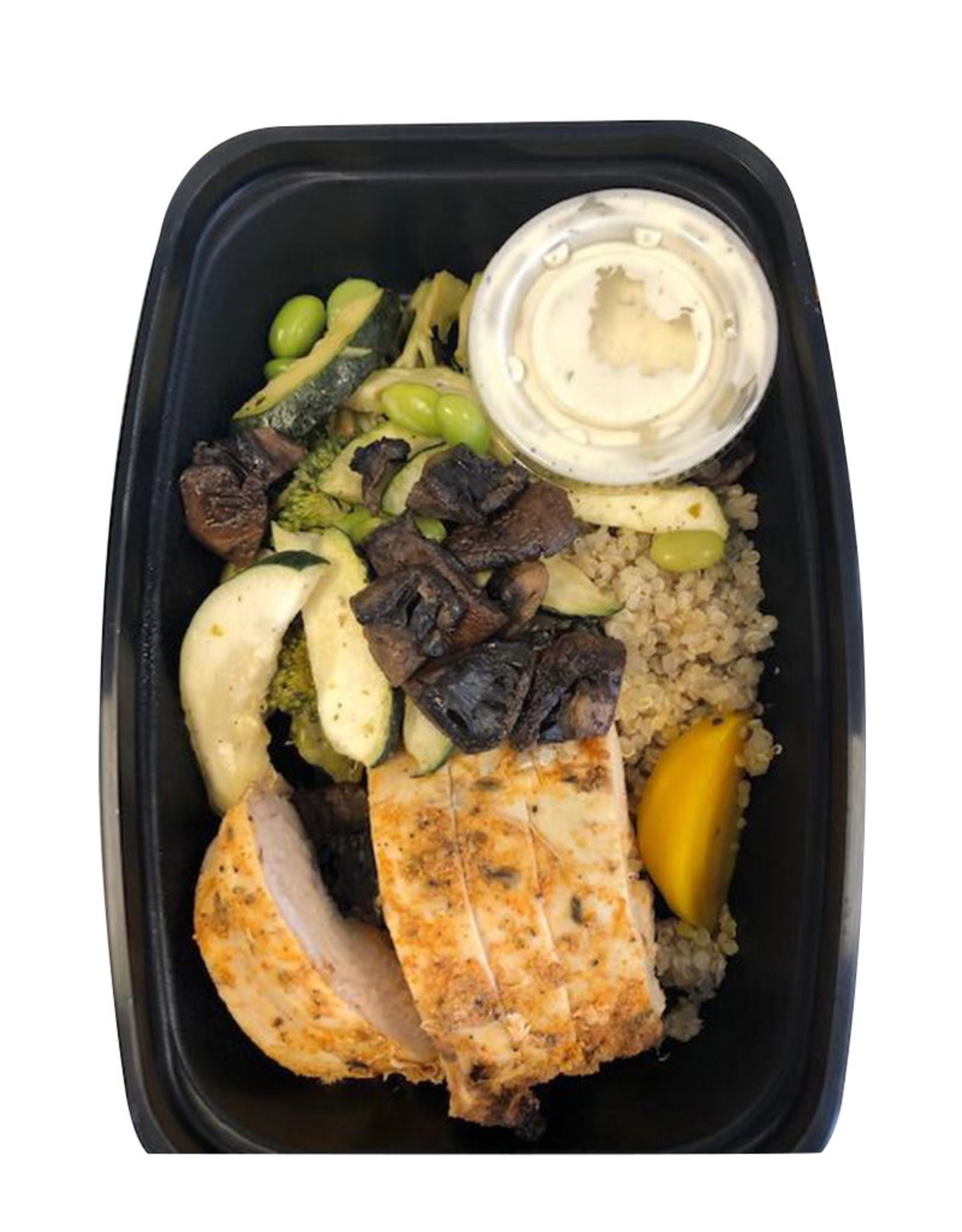 OnKeto OnKeto - Meals, Fresh