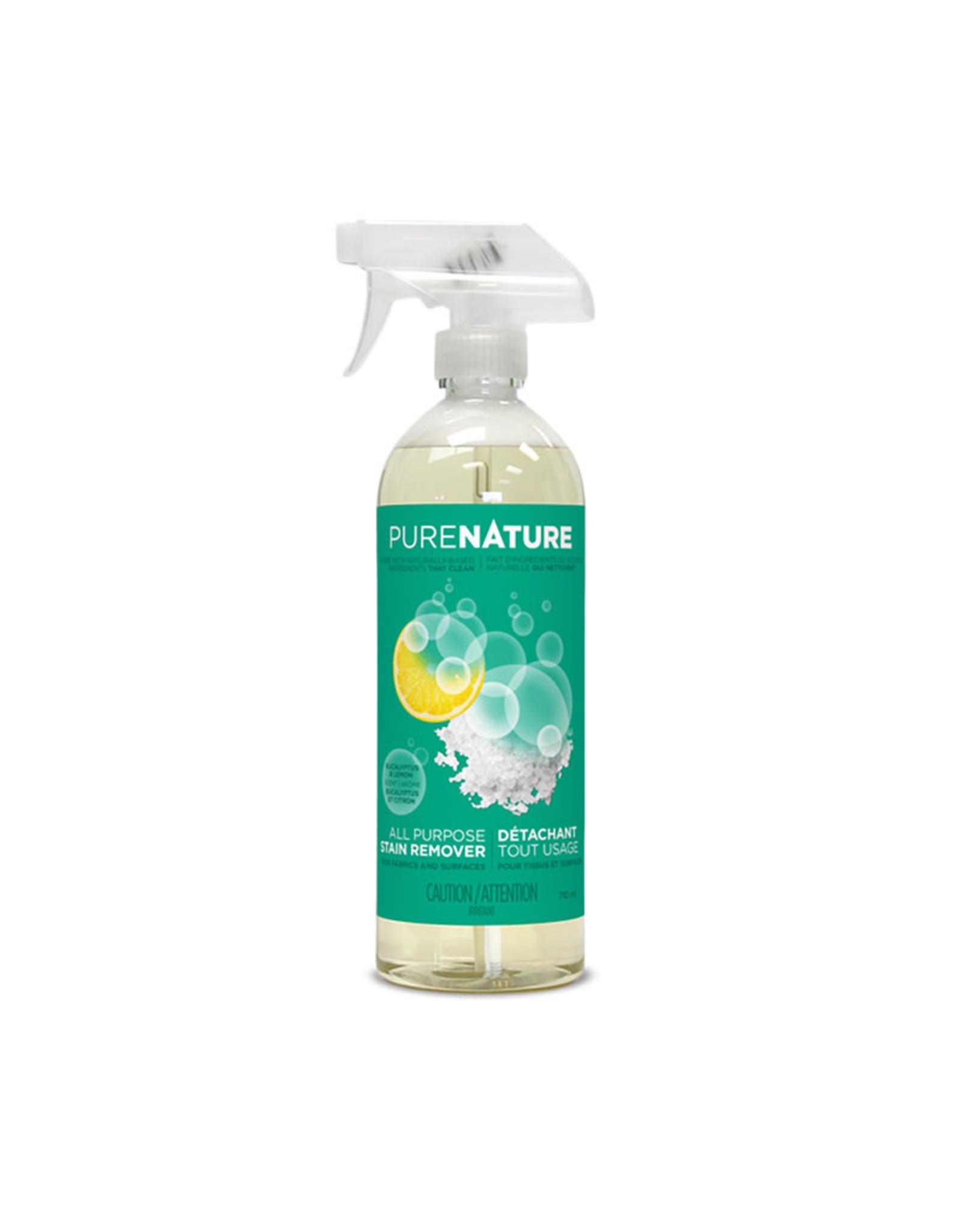 Purenature Purenature - Cleaners, Stain Remover (710ml)
