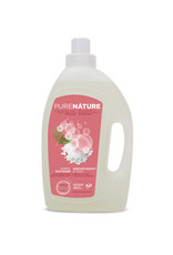 Purenature Purenature - Fabric Softener, Geranium & Lavender (1.6L)