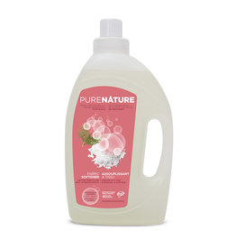 Purenature Purenature - Fabric Softener, Geranium & Lavender (1.6L)