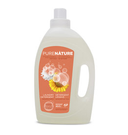 Purenature Purenature - Laundry Detergent, Orange & Grapefruit (1.6L)