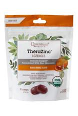 Quantum Health Quantum Health - TheraZinc Lozenges, Blood Orange