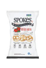 Spokes Spokes - Puffed Potatoes, Fiesta Salsa (80g)
