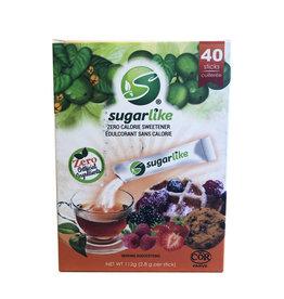 Sugarlike Sugarlike - Sweetener with Monk Fruit, Sticks